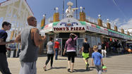Maryland tourist destinations prepare for a boost in business