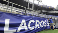 NCAA hoping for larger crowds as men's lacrosse Final Four returns to Baltimore