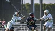 Terps, Notre Dame lacrosse set for Round 3