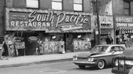 South Pacific Restaurant
