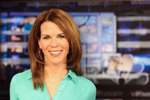 Megan Pringle is joining the WBAL-TV morning team.