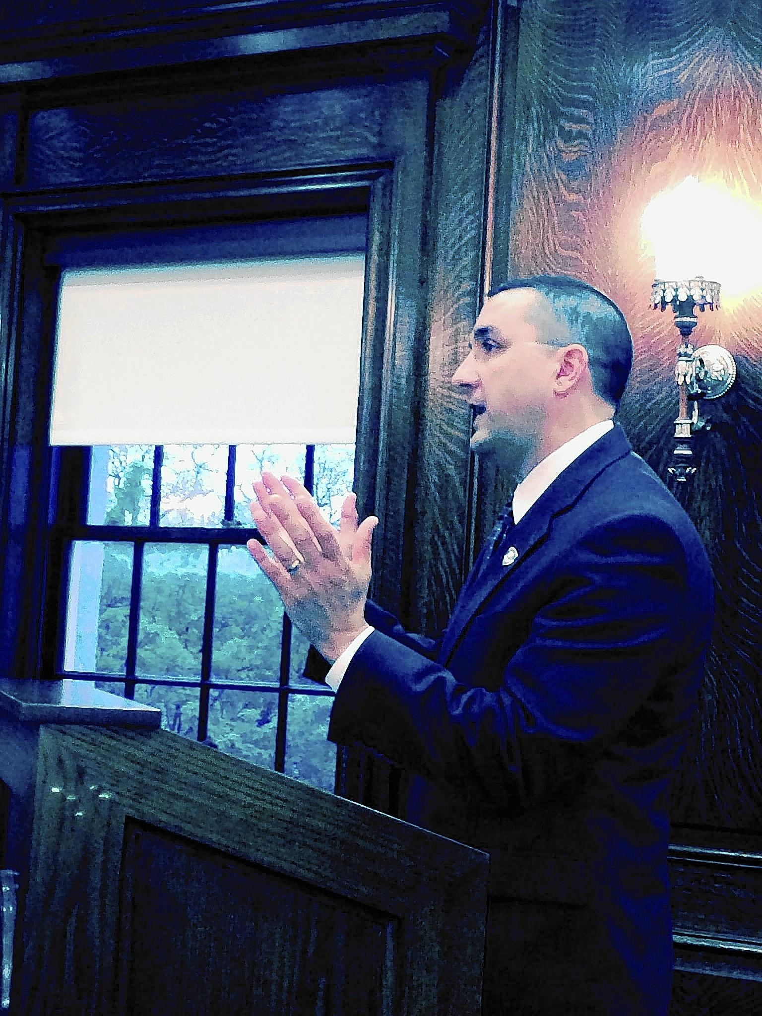 Winnetka Police Chief Patrick Kreis said the village's participation for the past 11 years in a state mutual aid organization, ILEAS, has proved beneficial during emergencies. The village council recently approved an updated agreement with ILEAS.