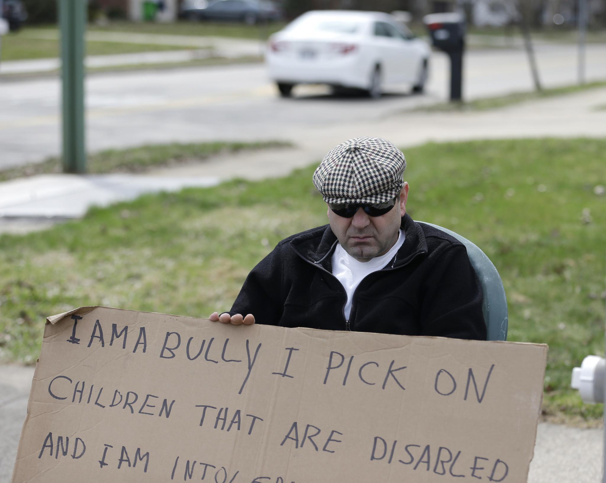 Is public shaming fair punishment?