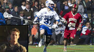 Former Army Ranger Carroll again leads Duke lacrosse defense