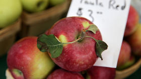 Farmers markets: Northern Cook county