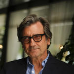 Griffin Dunne rediscovers acting after directing