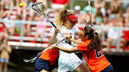 Capstone project for Terps' Glaros is a lacrosse national title