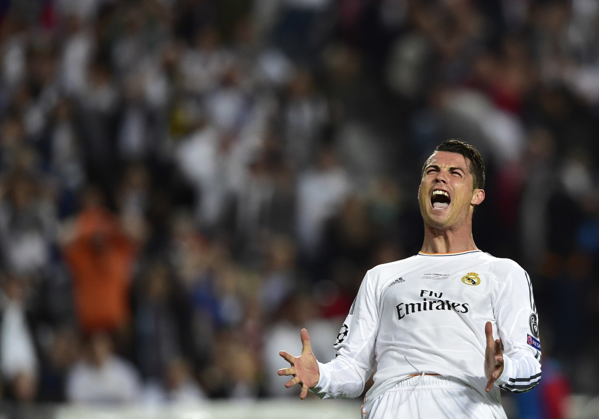 Real Madrid wins 10th European Cup