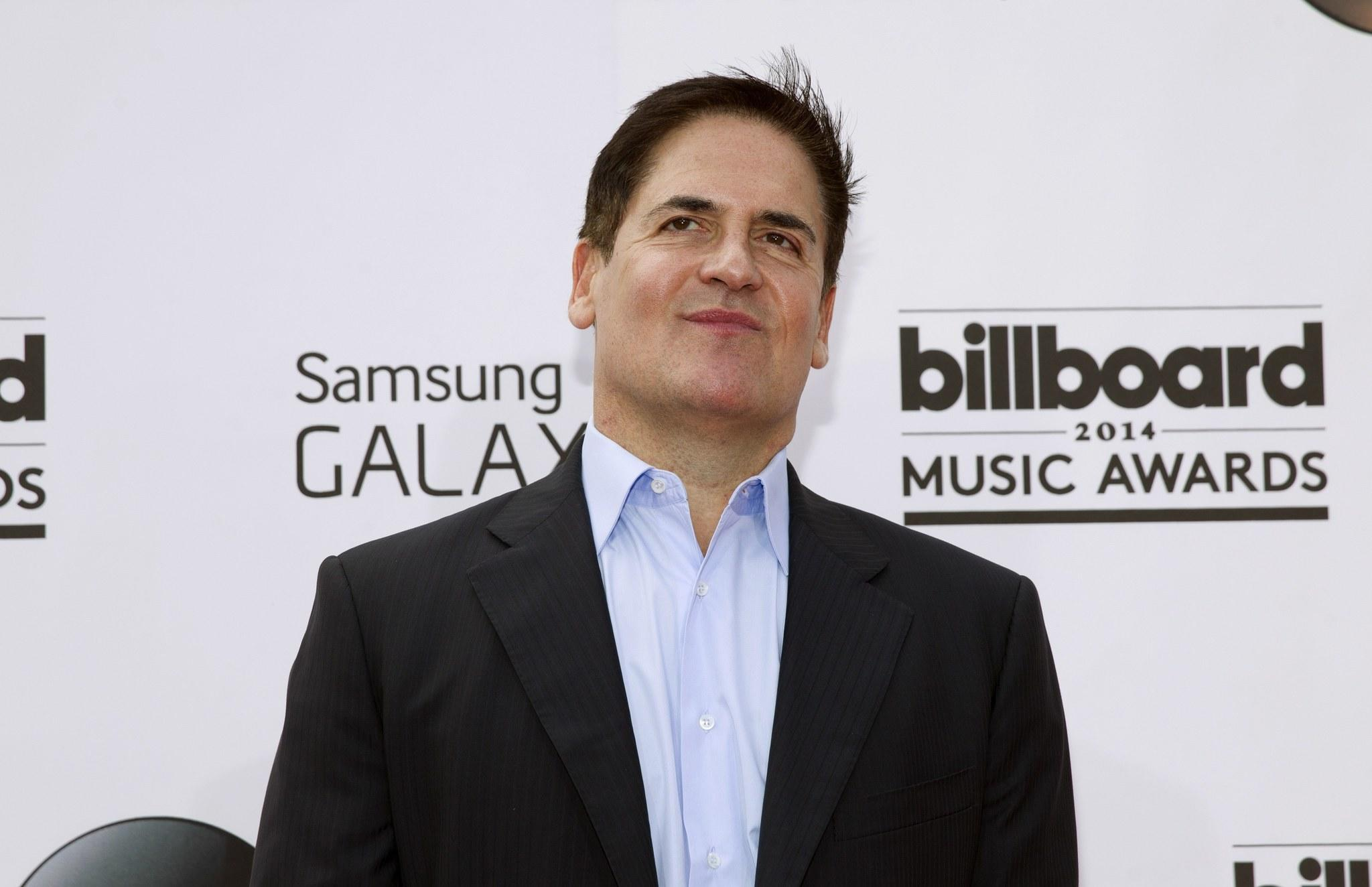 Billionaire Mark Cuban, owner of the Dallas Mavericks, has stepped into the fray as discussions of intolerance and free speech have taken center stage in sports.