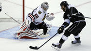 Game 3 photos: Kings 4, Blackhawks 3