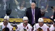Kings dominate Blackhawks to take 2-1 series lead