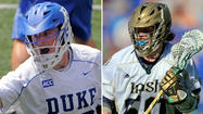 Notre Dame seeks revenge vs. Duke in NCAA men's lacrosse final