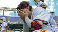 Salisbury falls to Tufts, 12-9, in Division III men's lacrosse championship
