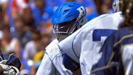 Duke's Henry Lobb passes test, slows Notre Dame's Matt Kavanagh in title game