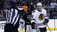 Game 4 photos: Kings 5, Blackhawks 2