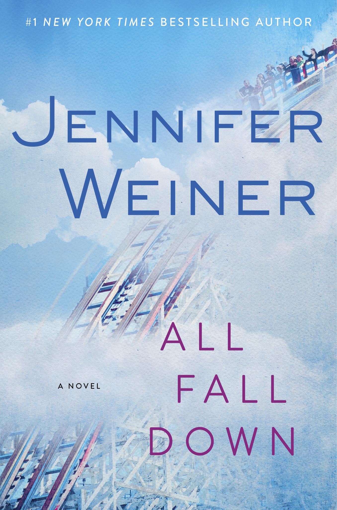 We All Fall Down Essay La Summer Reading  Fiction Photos  We All Fall Down Essay