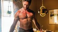 Hugh Jackman talks about how he gets into Wolverine shape