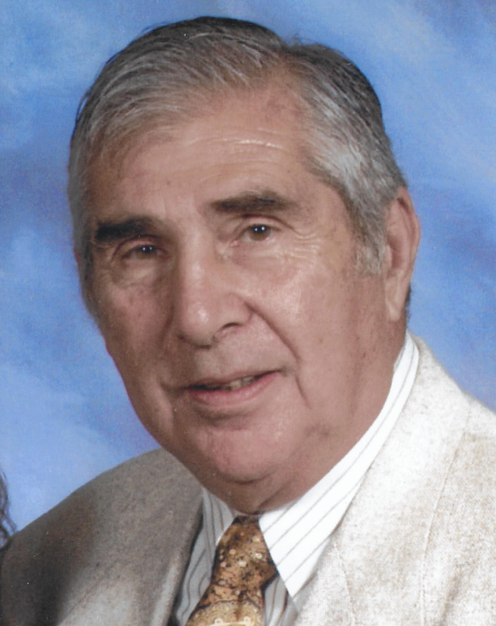 Louis J. Foudos