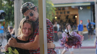 Isla Vista killings near UC Santa Barbara