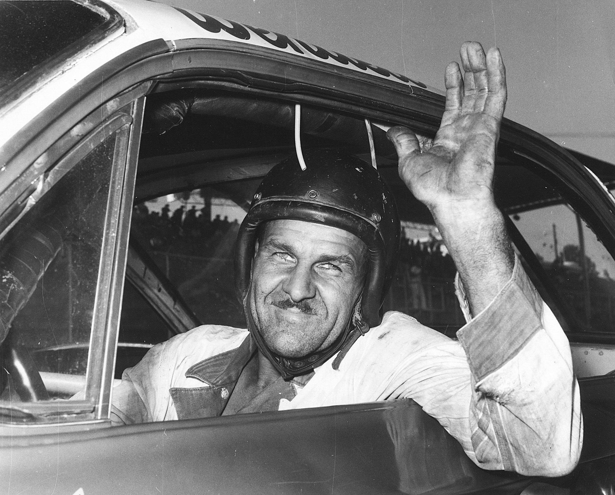Wendell Scott won only one NASCAR Grand National race during his 40-plus year career. His lone victory came in the 200-mile event at Jacksonville Speedway in Jacksonville, Florida on December 1, 1963.