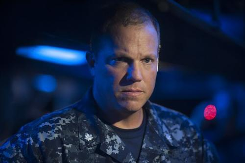 """""""Chuck"""" and """"Firefly"""" alum Adam Baldwin stars as XO Mike Slattery in TNT's """"The Last Ship,"""" premiering June 22. Born in Winnetka, he attend New Trier Township High School East and while a teen landed the role of Ricky Linderman in the 1980 feature film """"My Bodyguard."""""""