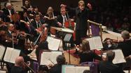 Baltimore Symphony announces encore project for 2016 centennial