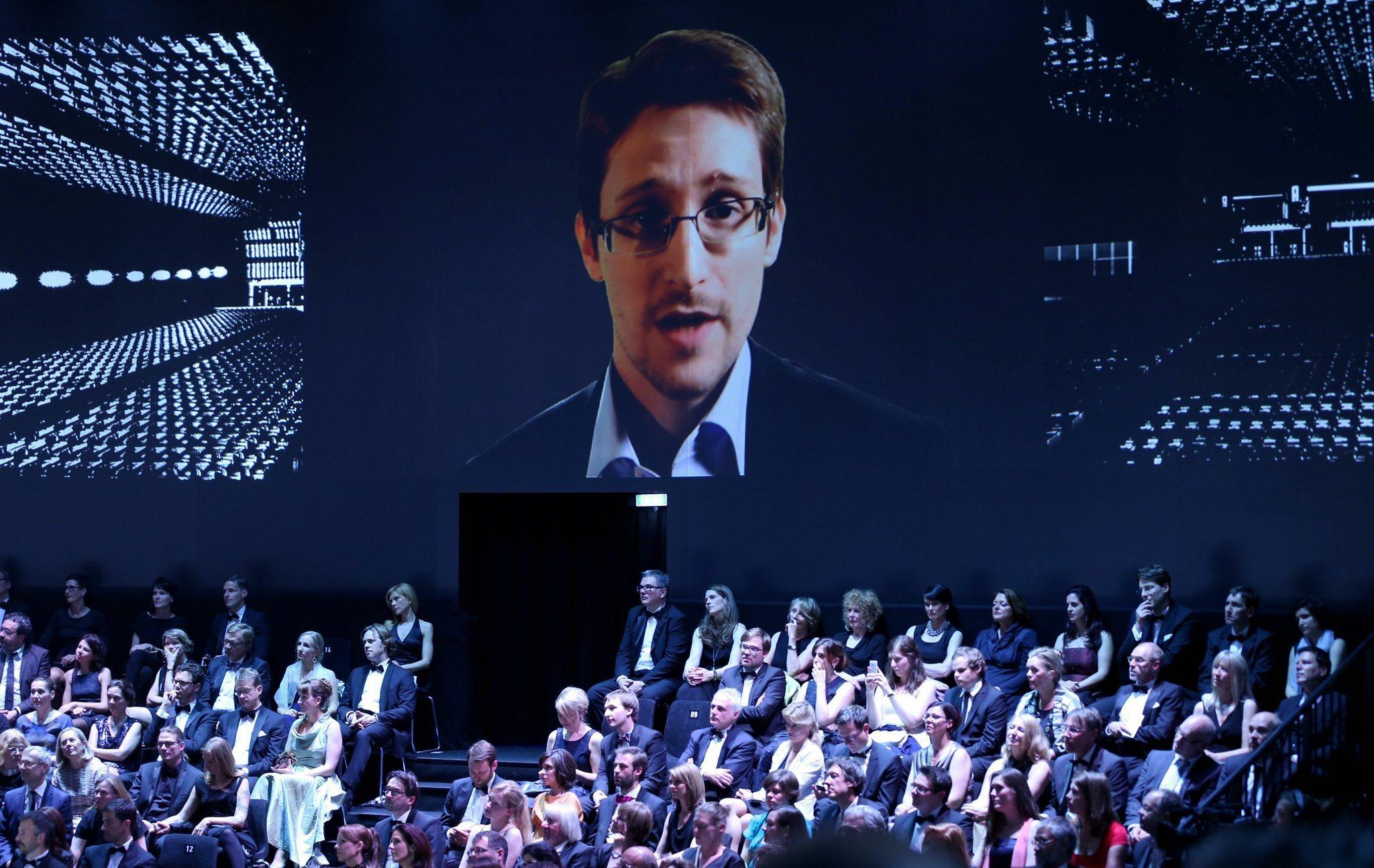 the nsa surveillance constitutionality edward snowden essay