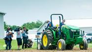 After DEA approves hemp seed import, Kentucky plants a landmark crop