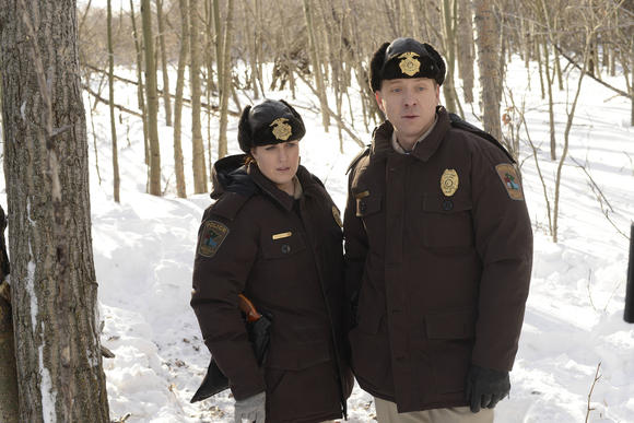 """Fargo"" among Critics' Choice nominees"