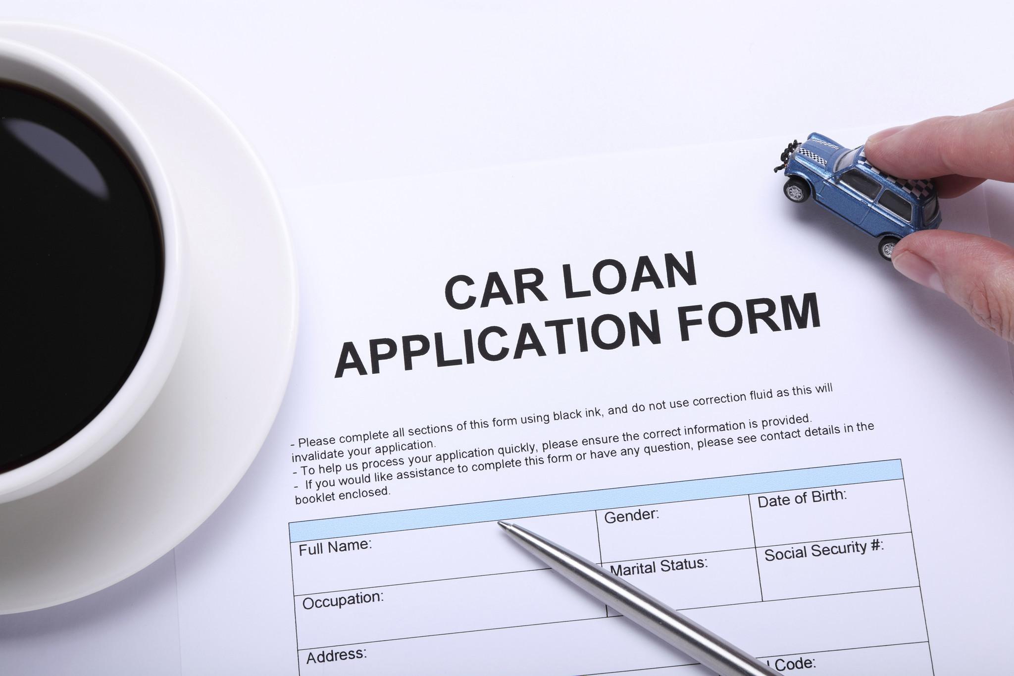 Dealers defend car loan mark ups