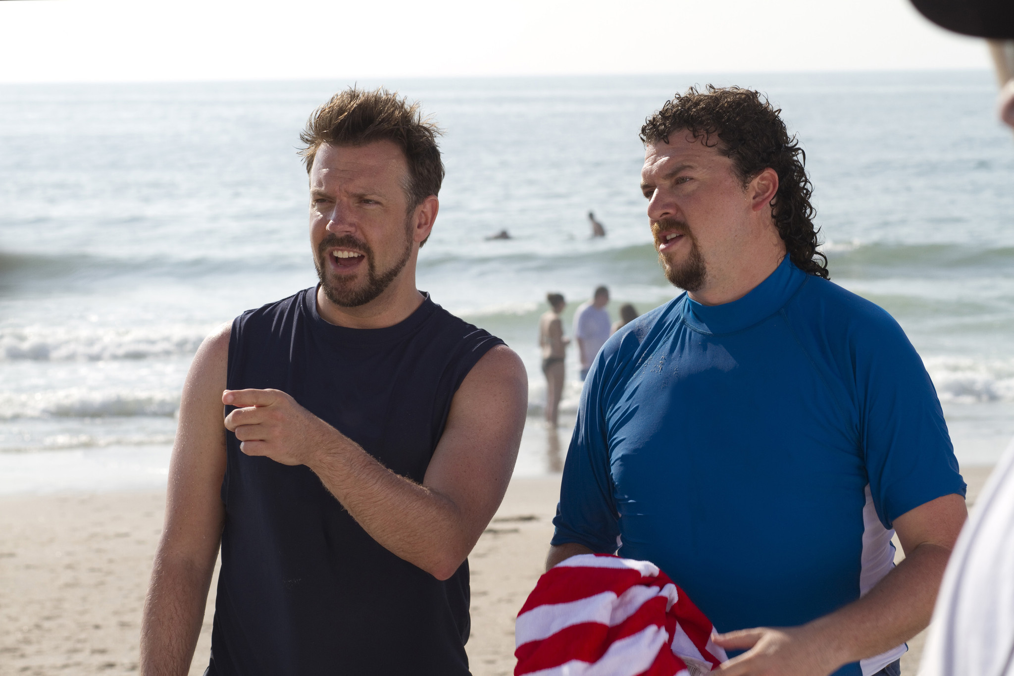 Danny McBride gets some class in new HBO comedy 'Vice ...