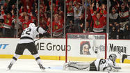 Game 5 photos: Blackhawks 5, Kings 4 (2 OT)