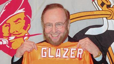 Malcolm Glazer