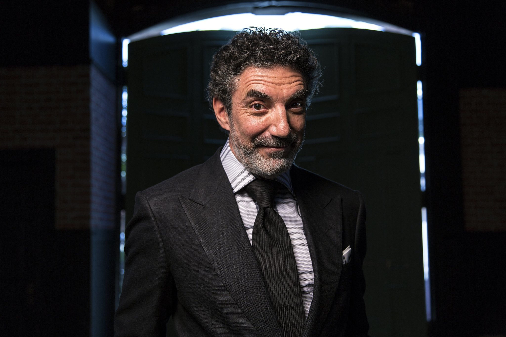 Image result for chuck lorre