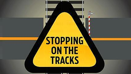 Increased patrols at SunRail crossings