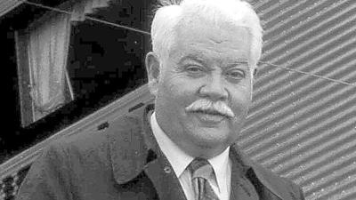 Robert Sallee