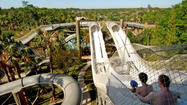 Pictures: Typhoon Lagoon water park at Walt Disney