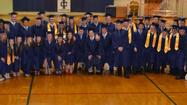 IC Catholic Prep Bids Farewell to the Class of 2014