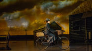 A mostly satisfying 'Wizard of Oz' at the Modell-Lyric