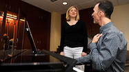 Center that treats voice conditions expands