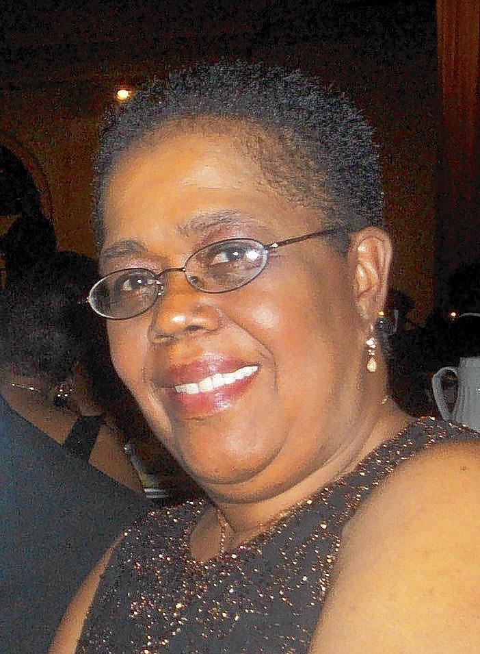 Rita Reynolds Martin