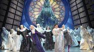 'Sister Act' brings nuns and disco together