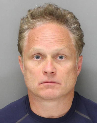 Gary Dudek, 54, is shown in this undated police booking photo provided by the Philadelphia Police Department to Reuters on May 30, 2014. Dudek is facing charges that he stole human skin worth about $350,000 from a Philadelphia hospital over a period of nearly two years, police said. He is accused of stealing skin intended for use in skin-graft surgeries from Mercy Philadelphia Hospital between November 2011 and July 2013, a Philadelphia police spokeswoman said.