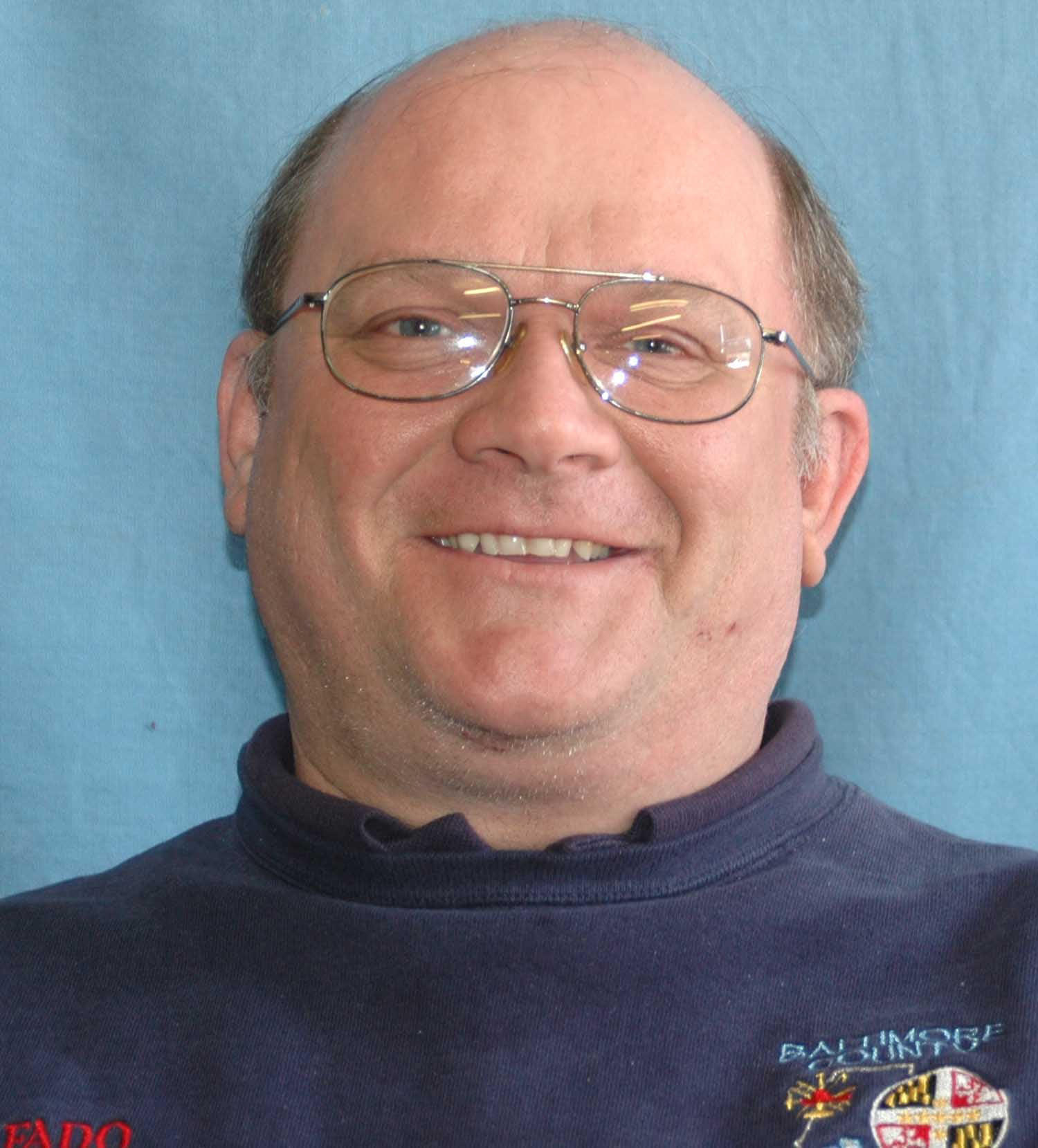 Firefighter Robert Fogle III (58) went into cardiac arrest during a training exercise this afternoon in Sparrows Point. He was transported to Johns Hopkins Bayview Medical Center where he was pronounced deceased.