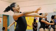 Flooded out, Morton Street Dance Center still finds its 'Neverland'
