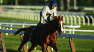 California Chrome faces significant obstacles in quest for Triple Crown