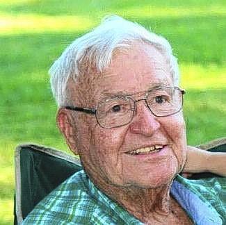 Gordon K. Harden Sr.