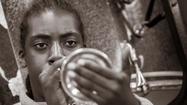 Portraits of Kenwood Academy musicians