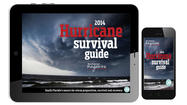 Download our free Hurricane Survival Guide