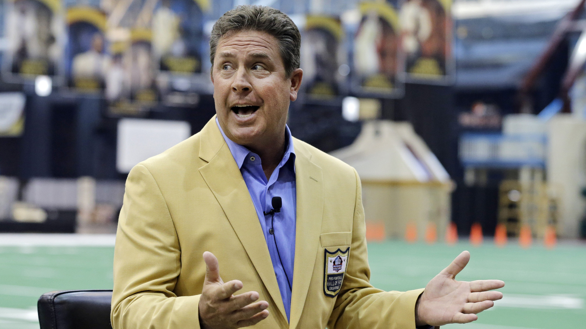 Dan Marino sued the NFL over concussions last week, according to ...